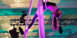 Unusual Entertainment ideas for your parties