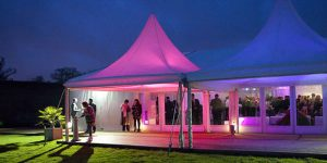 Great outdoor venues in London for Summer Events
