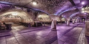 Unusual venues in London