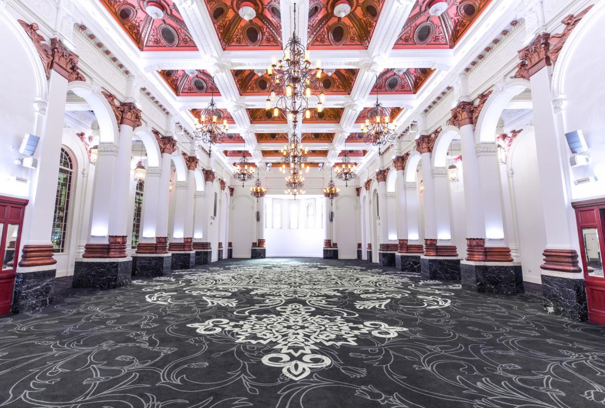 8 N ballroom 1 five beautiful london ballrooms