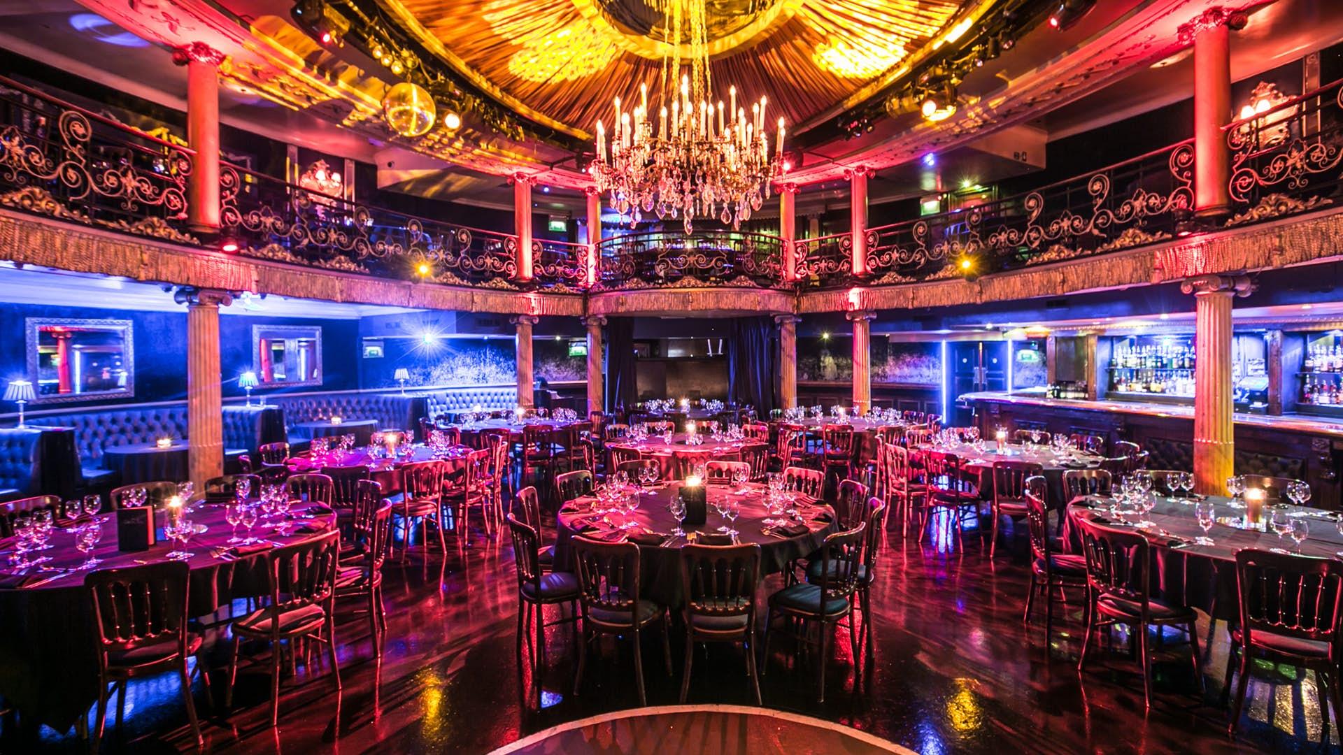C 2 five beautiful london ballrooms