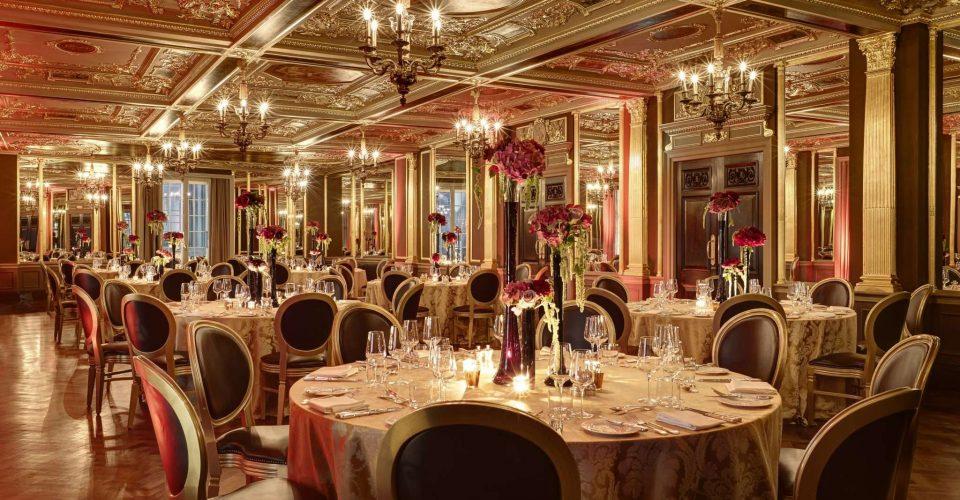 C ballroom 4 five beautiful london ballrooms