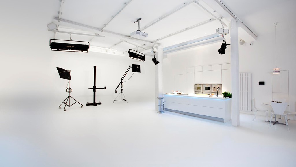 blank canvas space 1 Blank canvas or ready made venue