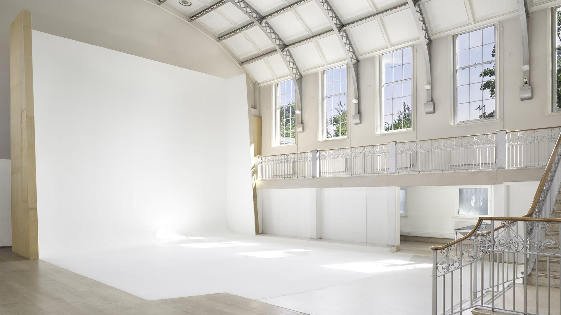 blank canvas venue 3 Blank canvas or ready made venue